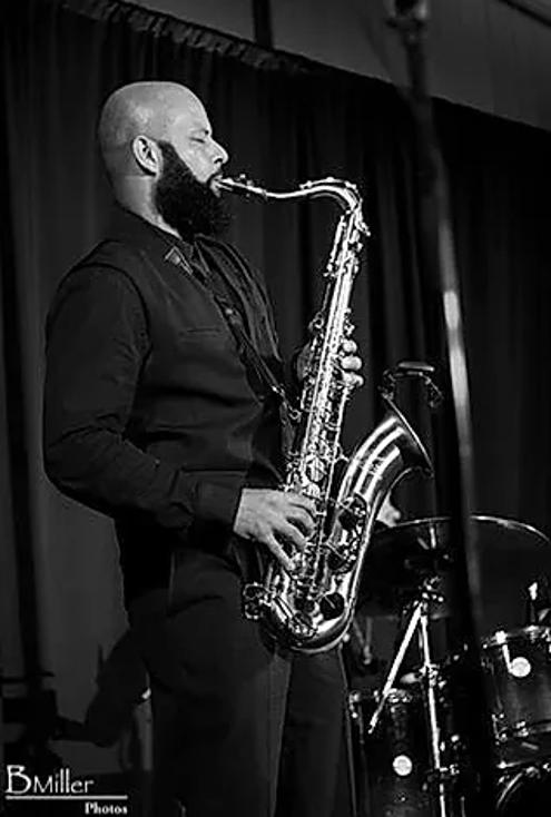 Frank Bumpass instructor for Doors Open Jazz