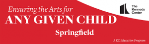 Any given child Kennedy Center Non profit Music